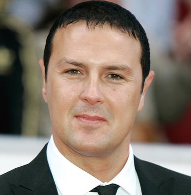 Paddy McGuinness Wiki, Wife, Divorce and Net Worth