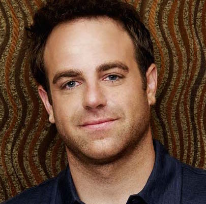 Paul Adelstein Wiki, Wife, Divorce, Girlfriend and Net Worth