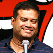 Paul Sinha Wiki, Married, Wife, Girlfriend or Partner