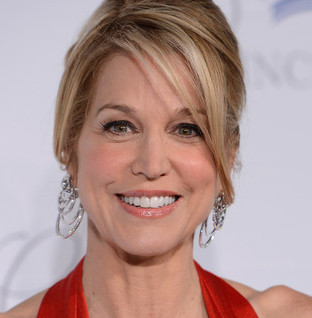 Paula Zahn Wiki, Bio, Husband, Divorce, Salary and Net Worth