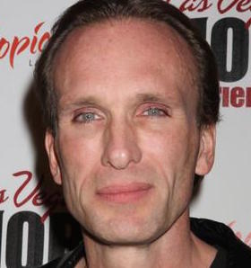 peter greene height