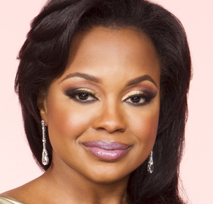 Phaedra Parks Wiki, Husband, Divorce, Boyfriend and Net Worth