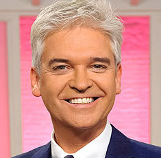 Phillip Schofield Wiki, Bio, Married, Wife and Net Worth