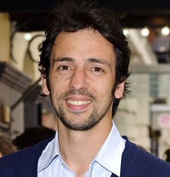 Ralf Little Wiki, Bio, Married, Wife, Girlfriend or Gay