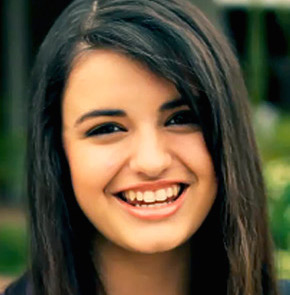 rebecca black personals Rebecca black is most recognized as the co-owner, consultant, trainer and creative lead of the etiquette now with clients from around the world.