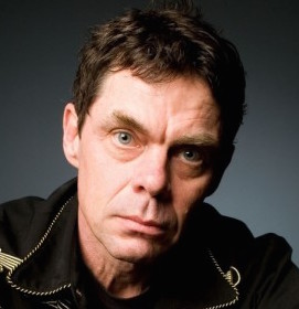 Rich Hall Wiki, Bio, Married, Wife and Net Worth
