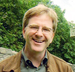 Rick Steves Wiki, Wife, Divorce, Girlfriend and Net Worth