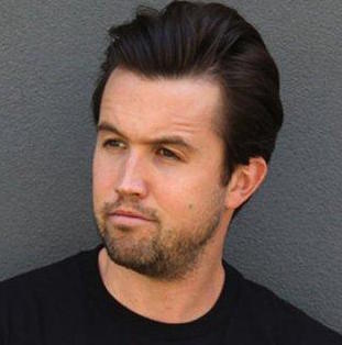 Rob McElhenney Wiki, Shirtless, Tattoos and Net Worth