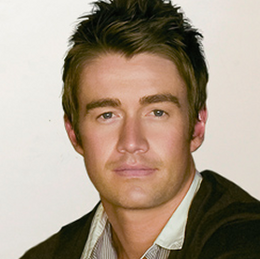robert buckley izombie