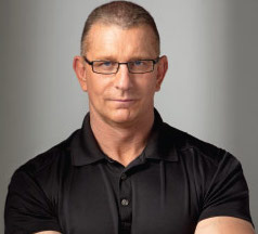 Robert Irvine Wiki, Bio, Wife, Divorce and Net Worth