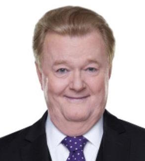 robert michael morris how i met your mother