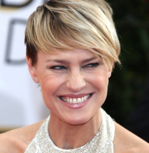 Robin Wright Wiki, Husband, Divorce, Boyfriend and Net Worth
