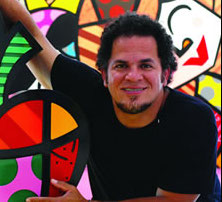 Romero Britto Wiki, Bio, Height, Wife and Net Worth