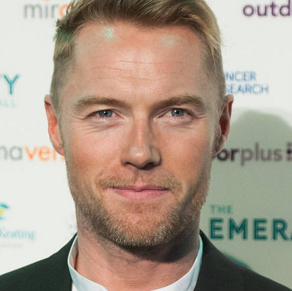 Ronan Keating Wiki, Wife, Divorce, Girlfriend or Gay and Net Worth