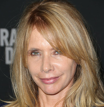 Rosanna Arquette Wiki, Husband, Divorce and Net Worth
