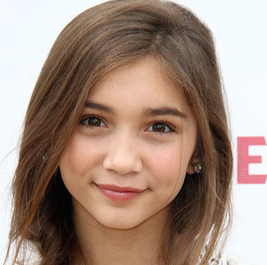 Rowan Blanchard Wiki, Bio, Age, Boyfriend, Ethnicity and Height