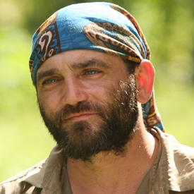 Russell Hantz Wiki, Bio, Married, Wife, Girlfriend or Gay