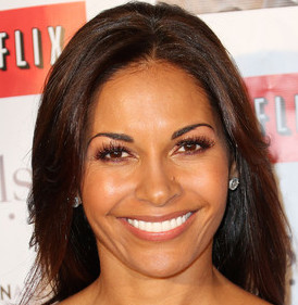 Salli Richardson Wiki, Husband, Divorce, Boyfriend and Ethnicity