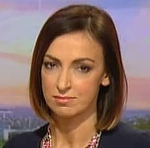 Sally Nugent Wiki, Married, Husband or Boyfriend and Salary, Net Worth