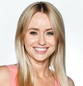 Sammy Winward Wiki, Married, Husband or Boyfriend and Daughter