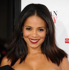 Sanaa Lathan Wiki, Married, Husband or Boyfriend/Dating and Baby