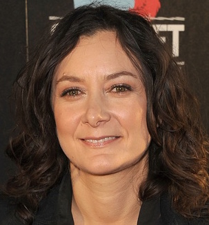 Sara Gilbert Wiki, Married, Lesbian (Gay) and Net Worth