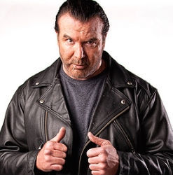 Scott Hall Wiki, Bio, Wife, Divorce and Net Worth