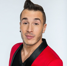 Shawn Desman Wiki, Married, Wife or Girlfriend and Net Worth