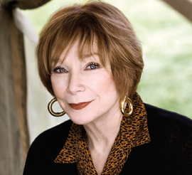 Shirley MacLaine Wiki, Young, Health or Dead and Net Worth