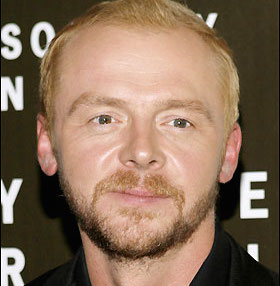 Simon Pegg Wiki, Wife, Divorce, Girlfriend and Net Worth