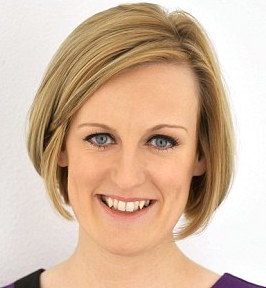 Steph McGovern Wiki, Married, Husband, Boyfriend, Partner or Gay