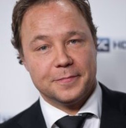 Stephen Graham Wiki, Wife, Divorce, Girlfriend and Ethnicity