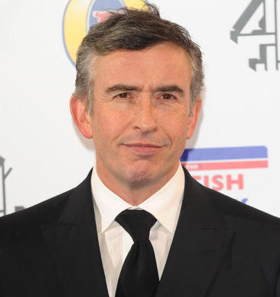 Steve Coogan Wife, Divorce, Girlfriend or Gay and Drugs