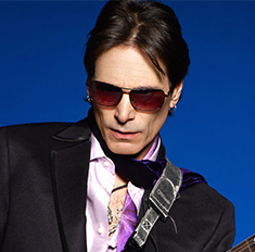 Steve Vai Wiki, Wife, Divorce, Girlfriend and Net Worth