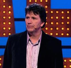 Stewart Francis Wiki, Bio, Married, Wife and Net Worth