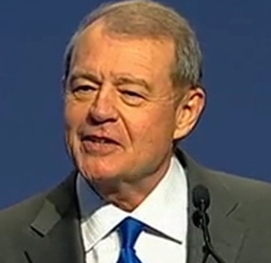 Stuart Varney Wiki, Bio, Wife, Salary and Net Worth