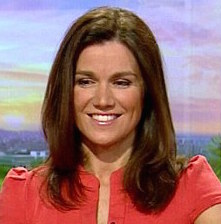 Susanna Reid Wiki, Husband, Married/Divorce, Boyfriend and Net Worth