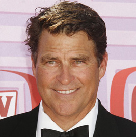 Ted McGinley Wiki, Bio, Wife, Divorce and Net Worth