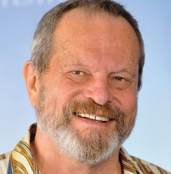 Terry Gilliam Wiki, Bio, Wife, Quotes and Net Worth