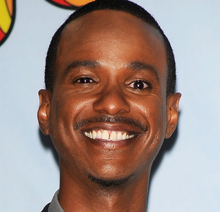 Tevin campbell sexuality