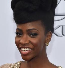 Teyonah Parris Wiki, Bio, Age, Boyfriend and Dating
