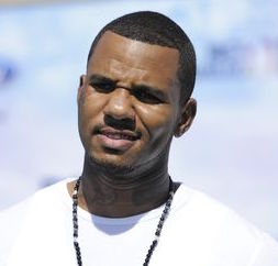 The Game (Rapper) Wiki, Married, Wife, Girlfriend or Gay