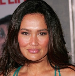 Tia Carrere Wiki, Husband, Divorce and Ethnicity