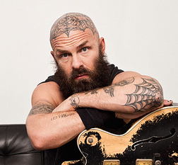 Tim Armstrong (Rancid) Wiki, Bio, Wife, Divorce, Girlfriend and Net Worth