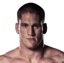 Todd Duffee Wiki, Bio, Married, Wife or Girlfriend