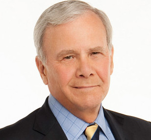 Tom Brokaw Wiki, Bio, Wife, Health and Net Worth