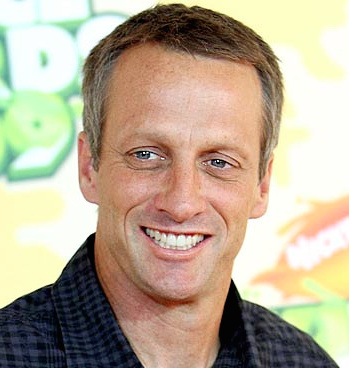 Tony Hawk Wiki, Wife, Divorce, Girlfriend and Net Worth