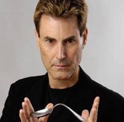 Uri Geller Wiki, Married, Wife, Divorce and Net Worth