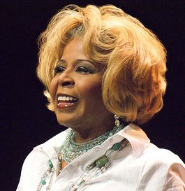 Vanessa Bell Armstrong Wiki, Bio, Husband, Divorce and Net Worth