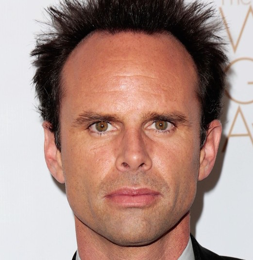 walton goggins sons of anarchy bloopers